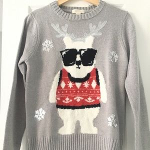 NWT Forever 21 Winter Sweater